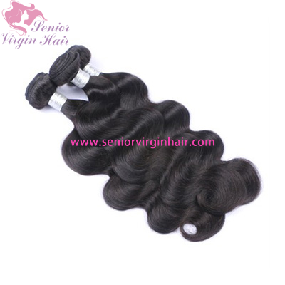 Natural Black Color 11A Grade 100% Human Hair Bundles Cambodian Hair Indian Hair Malaysian Hair Burmese Hair Peruvian Hair