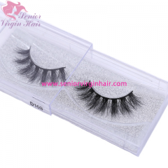 59 Styles 3D Mink Lash Extensions Handmade Reusable Makeup Natural False Eyelashes